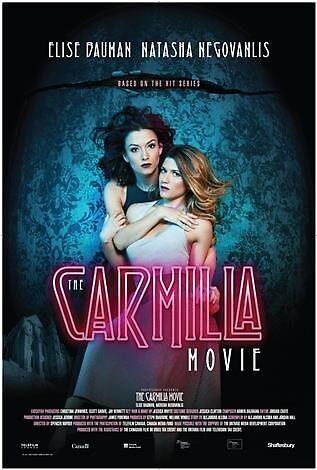 Carmilla Movie Trailer by xClaryFray