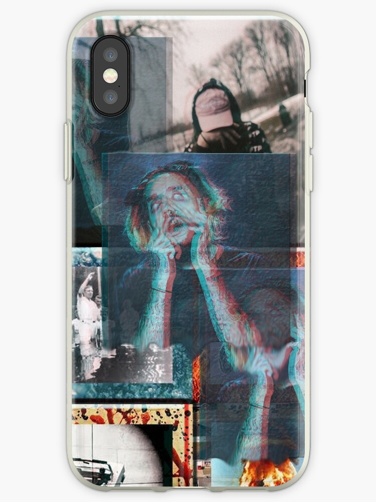 $uicide Boy$ - Phone Case  by Itzoo