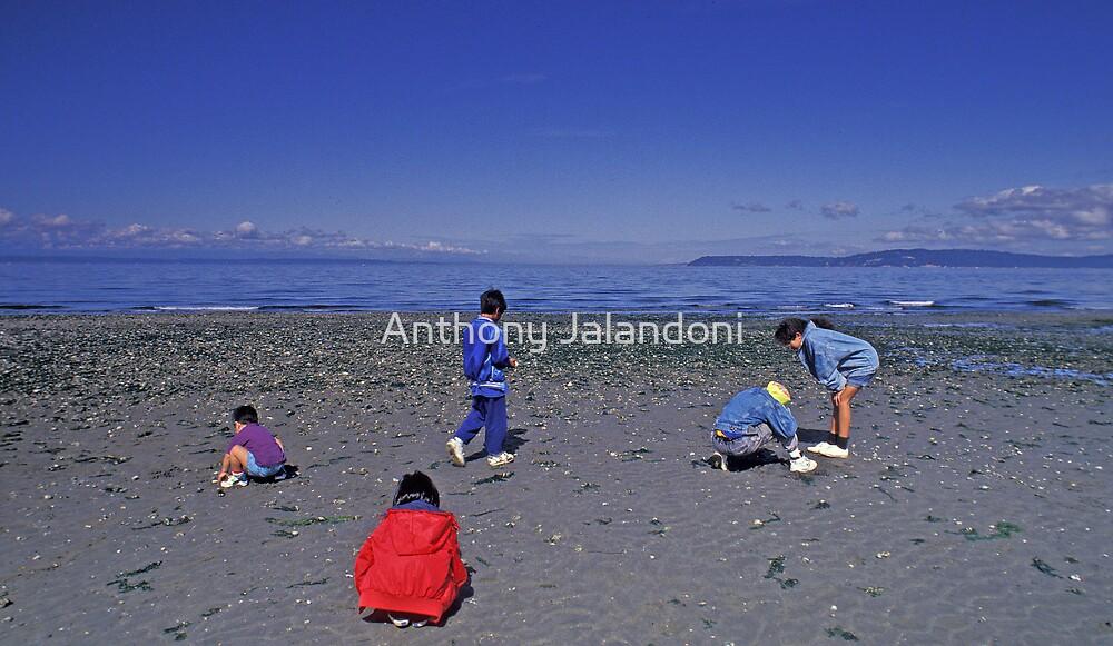 Kids playground by Anthony Jalandoni