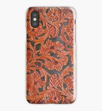 Leather Works iPhone / Samsung Galaxy Case iPhone Case