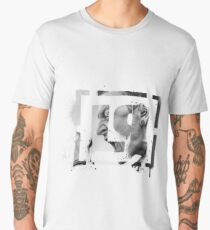 Linkin Park Monochrome Men's Premium T-Shirt