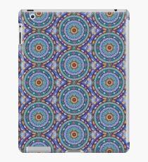 Heaven and Earth Mandala iPad Case/Skin
