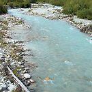 Granite Creek by Gary L   Suddath