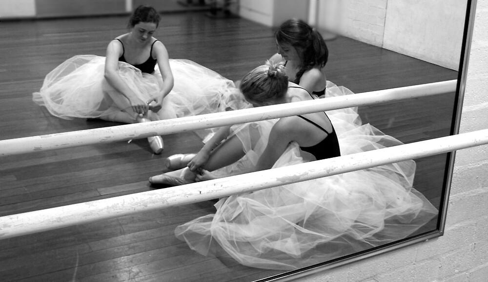 ballet 4 by jadebarclay