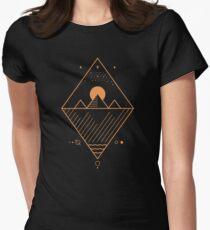 Osiris Women's Fitted T-Shirt