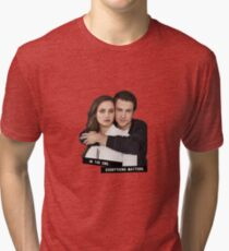 13 reasons why Tri-blend T-Shirt