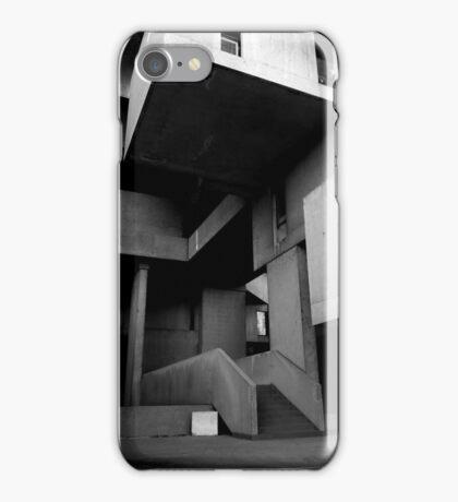 Unique Spaces iPhone Case/Skin