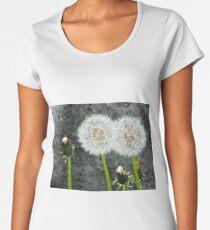 Dandelions Women's Premium T-Shirt
