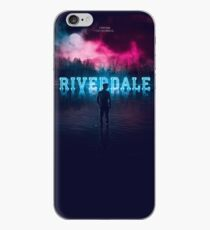 Riverdale Poster iPhone Case
