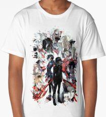 Tokyo Ghoul Long T-Shirt