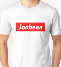Supreme Jooheon Unisex T-Shirt