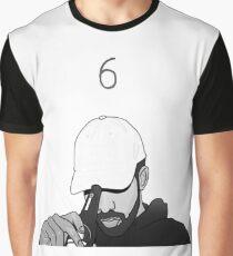 Drake Graphic T-Shirt