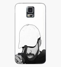 Drake Case/Skin for Samsung Galaxy