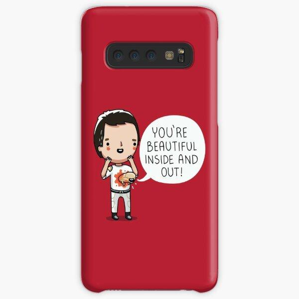 Beautiful Samsung Galaxy Snap Case