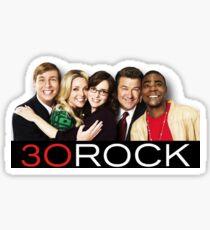 30 Rock Sticker