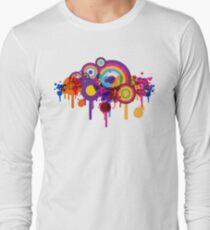 Cloud of Colors T-Shirt
