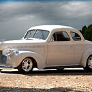 1941 Chevrolet Deluxe Coupe 3 by DaveKoontz