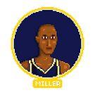 Reggie by pixelfaces