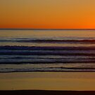 The Sunrise (best viewed larger)  by Of Land & Ocean - Samantha Goode