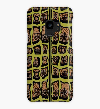 Avocado Case/Skin for Samsung Galaxy