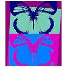 Pop Art Morphosis by mindydidit