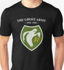 The Ghost Army 1944-1945 WW2 T-Shirt