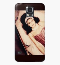 1940's Hollywood Swimwear Image By Esperanza Case/Skin for Samsung Galaxy
