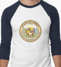 State Seal of Hawaii T-Shirt