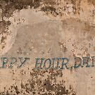 Happy Hour Drink by Syd Winer
