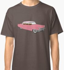 Pink Cadillac Classic T-Shirt