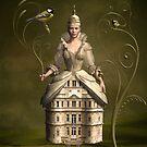 Kingdom of her own von Britta Glodde