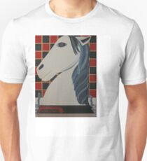THE KNIGHT Unisex T-Shirt