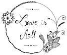 « Love is All » par CallPhoenix