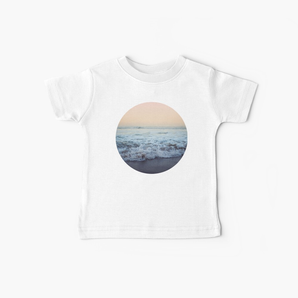 Crash in mich Baby T-Shirt