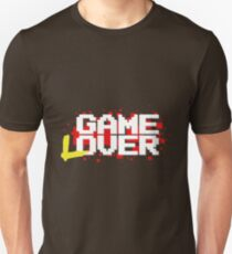 Game (L)Over - Limited Edition T-Shirt