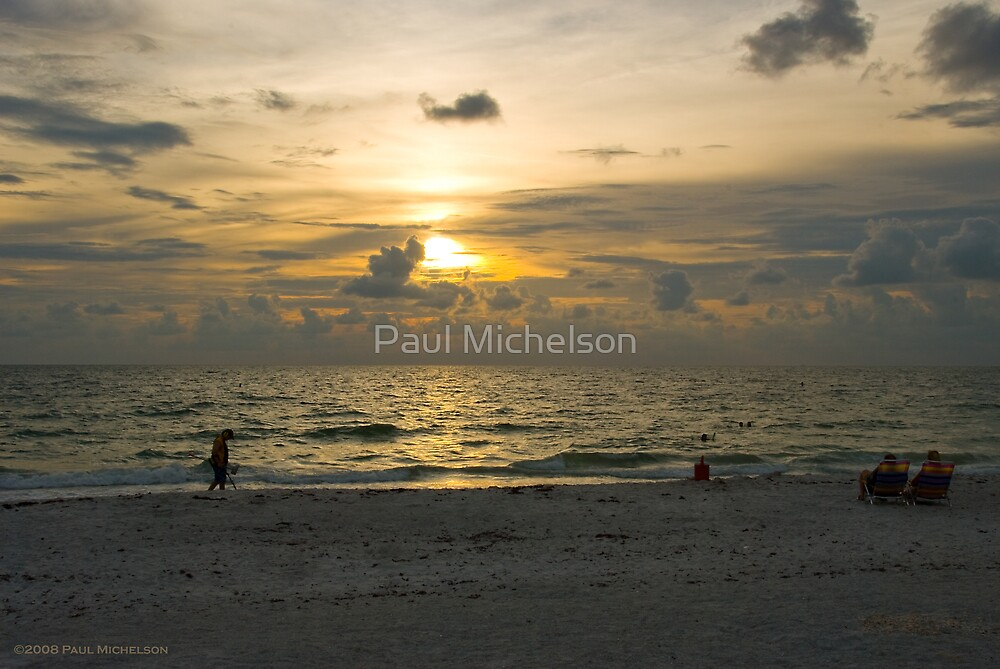 End Of The Day by Paul Michelson