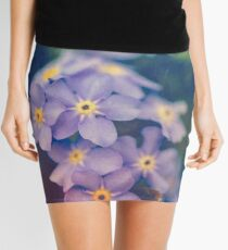 Forget Me Not Mini Skirt