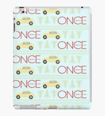 Once Upon a Time Christmas iPad Case/Skin
