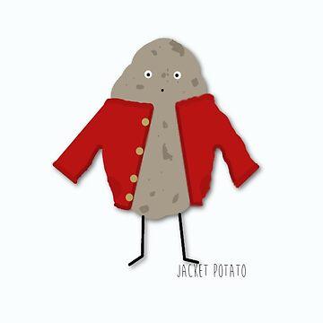 Jacket Potato by CloBrim