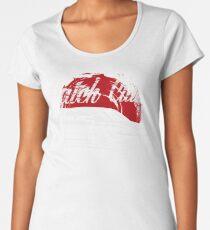 Hatch Club Women's Premium T-Shirt