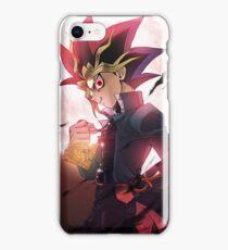 Evil Yugi - Yu-Gi-Oh! iPhone Case/Skin