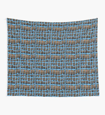 Chattam Wall Tapestry