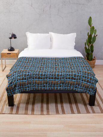 Chattam Throw Blanket