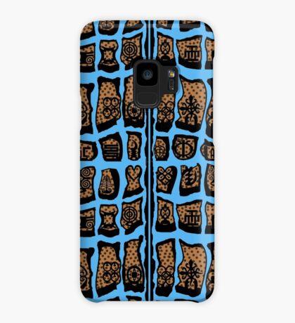 Chattam Case/Skin for Samsung Galaxy