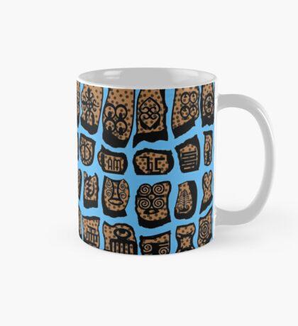 Chattam Mug