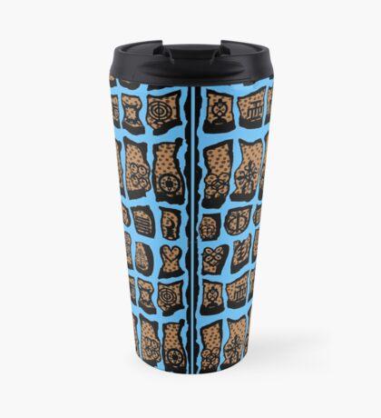 Chattam Travel Mug
