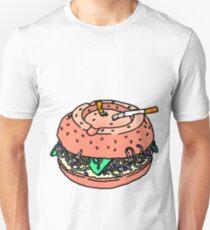 SO TASTY BURGER by RADIOBOY T-Shirt