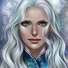 Viviane by NakaharA