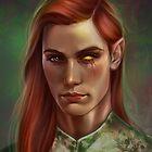 Lucien  by NakaharA