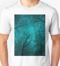 Simply Stare Upward Unisex T-Shirt